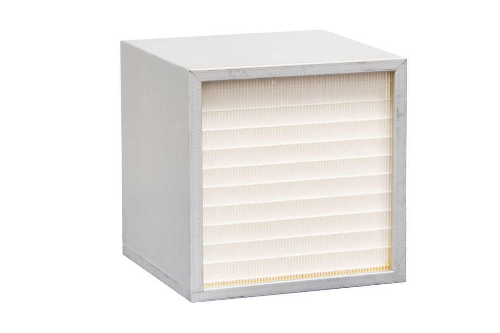 Acetec Filter luftrenare APU 500 HEPA 14