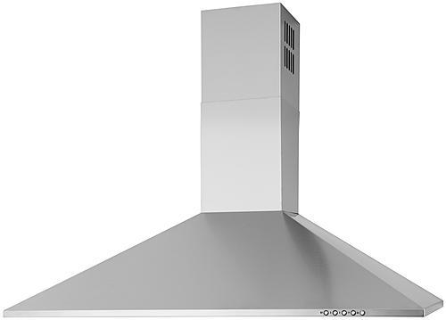 Cylinda Classic Trend 90 cm rostfri spisfläkt