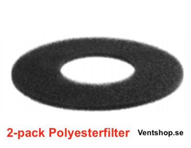 2-pack Filter Franke, Futurum, Cylinda M.fl. modell 800
