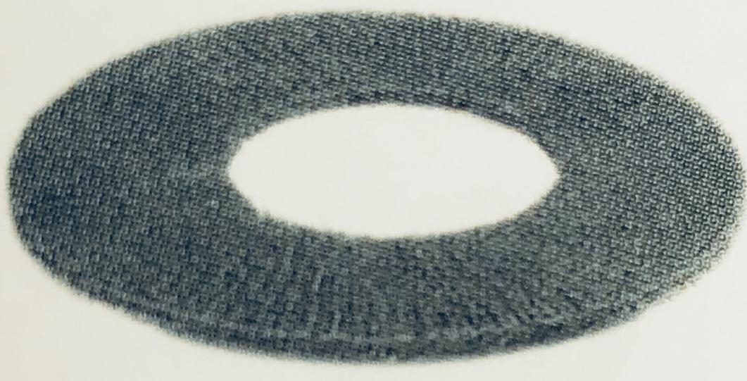 Metalltrådsfilter Franke, Futurum, Cylinda M.fl. modell 800