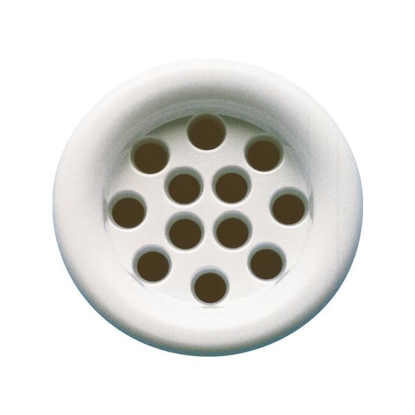 Frånluftsventil BYBA-4-010 Ø100 mm