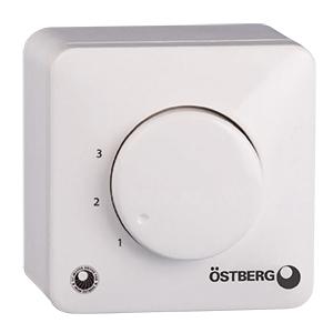 Potentiometer MS EC Östberg Steg 1-3