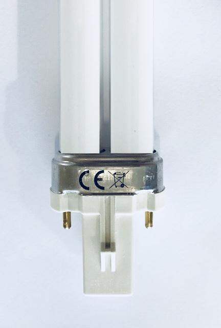 Lysrör 11W G23 - 2 stift